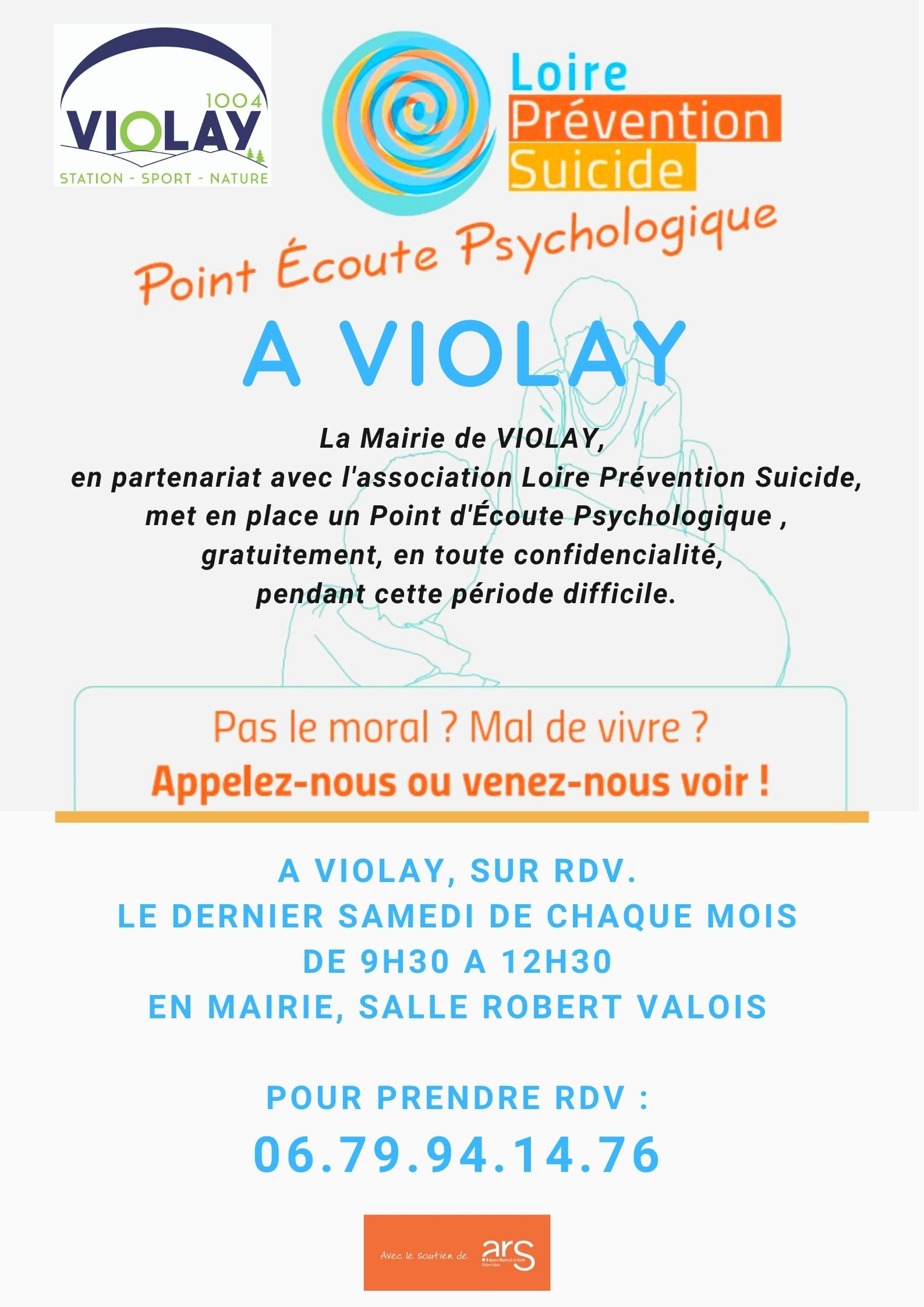Affiche point ecoute psychologique V2